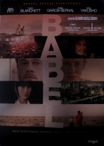 Babel - Cover