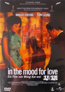 In the Mood for Love - Cover