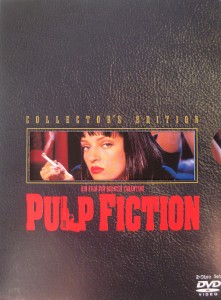 Pulp Fiction - Cover 1