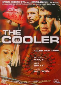 The Cooler - Cover 1