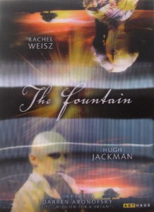 The Fountain - Cover 1
