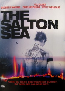 The Salton Sea - Cover