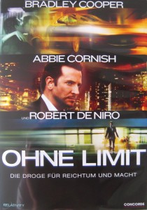 Ohne Limit - Cover