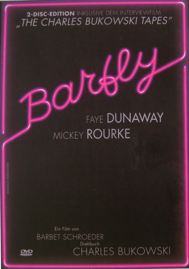 Barfly - Cover